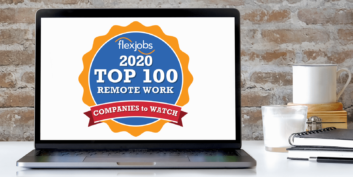 Top 100 Companies with Remote Jobs in 2020