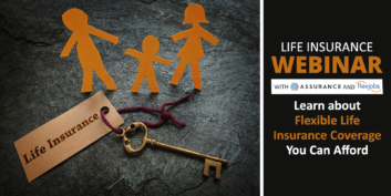 Webinar Recording: Learn About Your Life Insurance Options