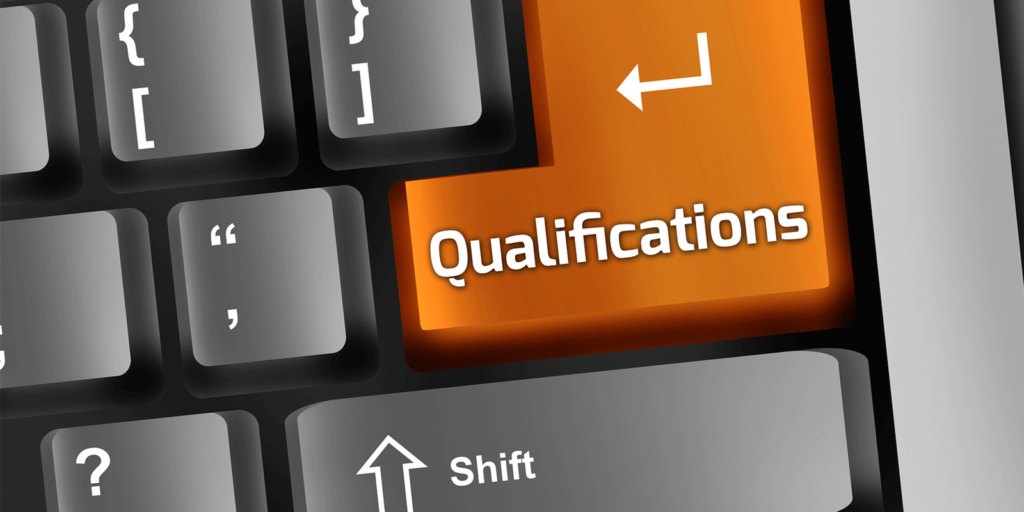 Summary of qualifications resume