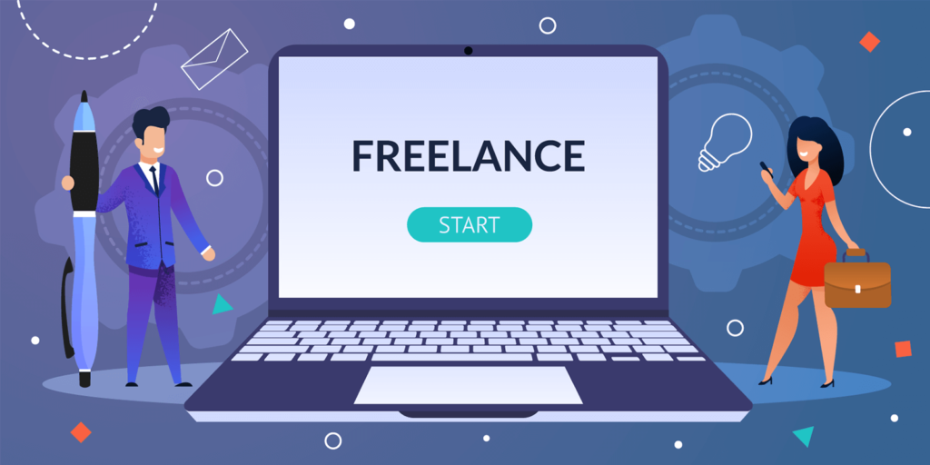10 Top Freelancing Job Categories