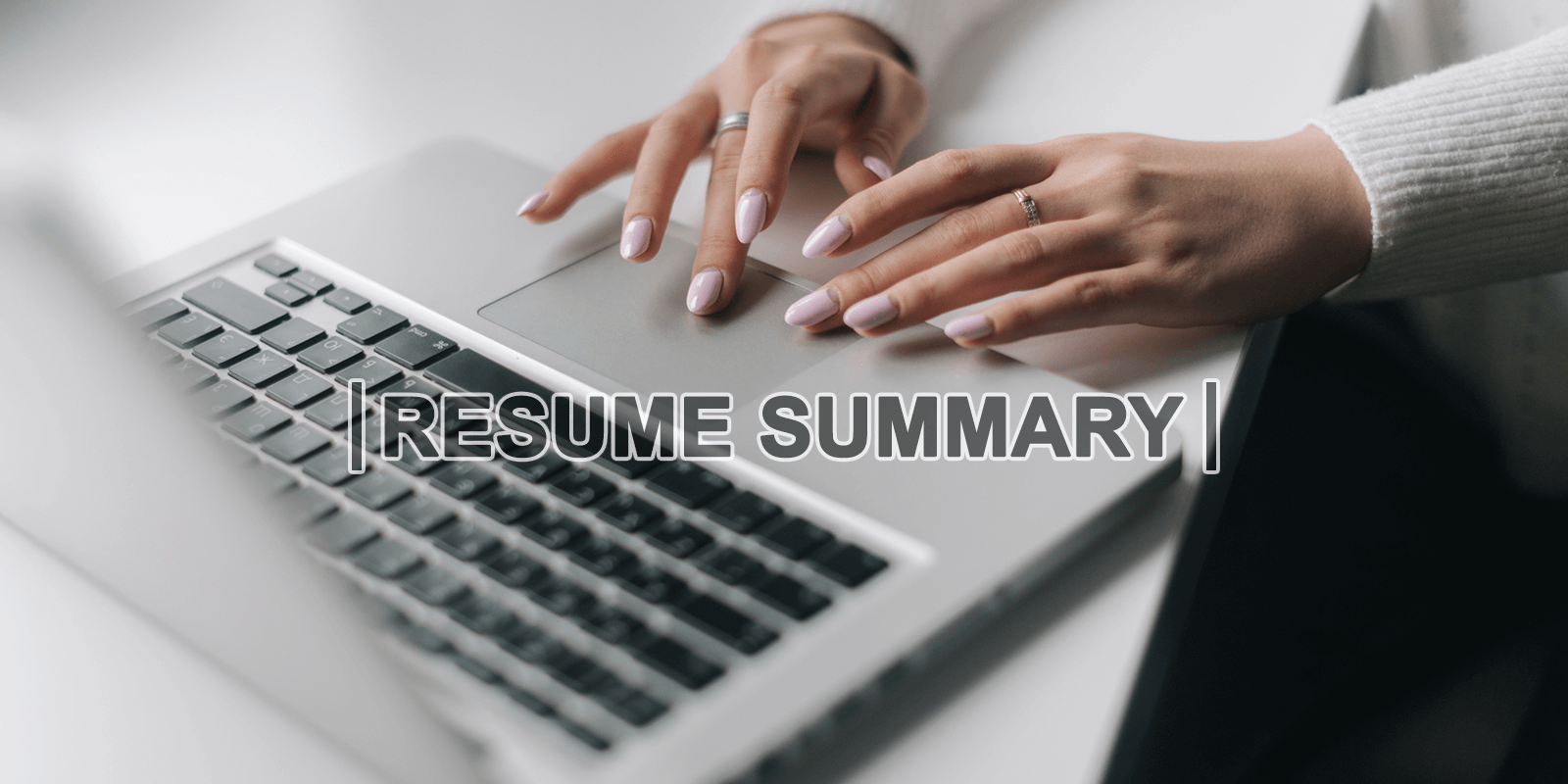 How To Craft A Winning Resume Summary Examples Flexjobs