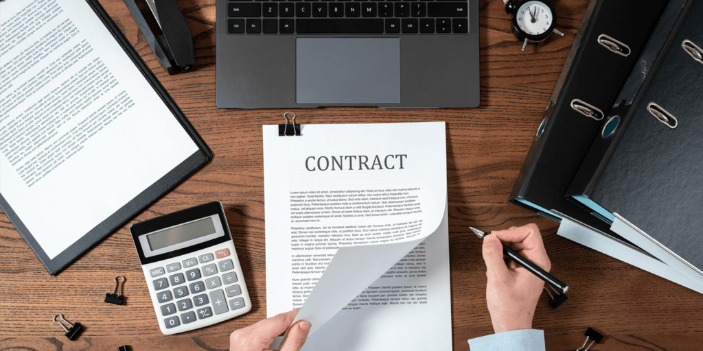 Legal Issues to Consider When Freelancing