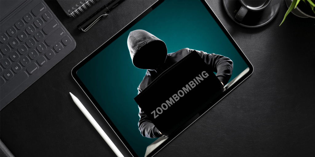 Zoombombing: What Is It and How Do You Stop It?