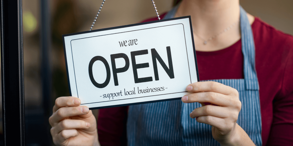 Ways to Support Local Businesses Right Now