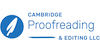 Cambridge Proofreading Worldwide