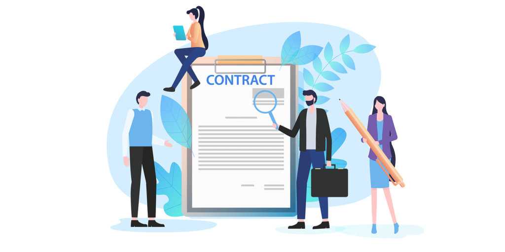 contract to hire jobs