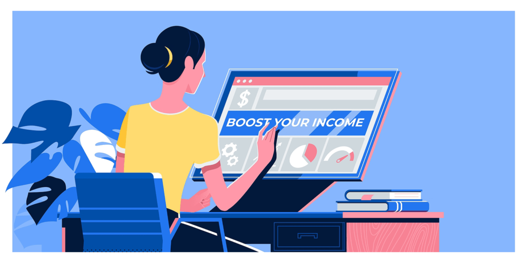 25 Freelance Side Jobs to Boost Your Income