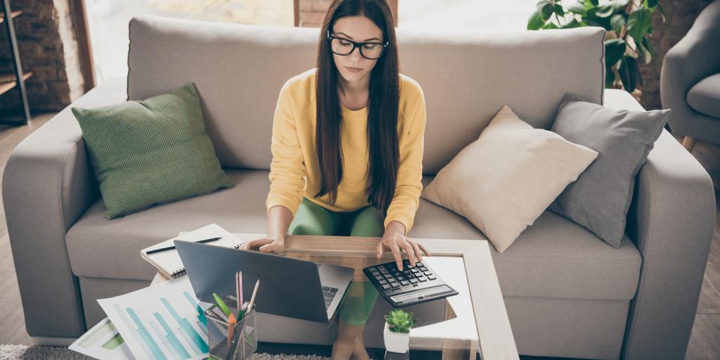 career change budget