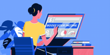 These 25 Freelance Side Jobs Can Help Boost Your Income