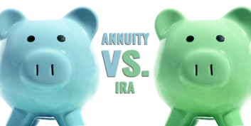 Annuity vs. IRA: Which is Best for My Retirement?