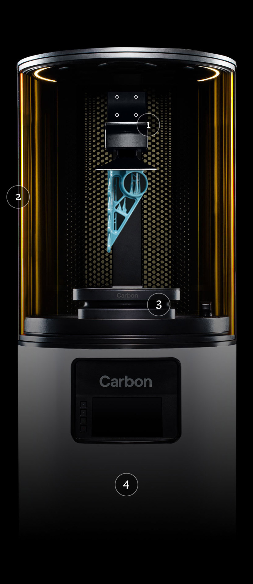 carbon m1