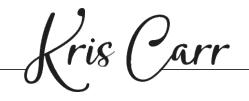 Kris Carr Gut Health