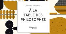 À la table des philosophes en Corée du Sud et au Portugal