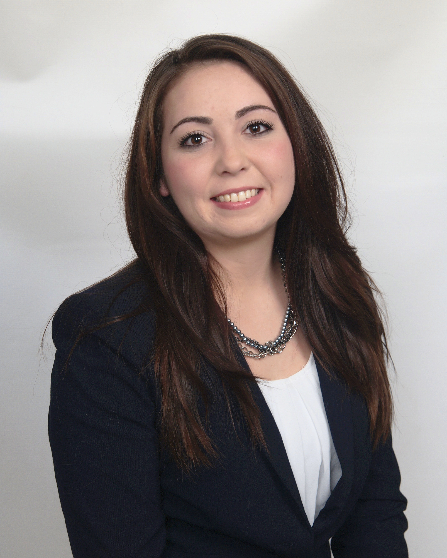 Mackenzie Hughey, CFSP : Funeral Director