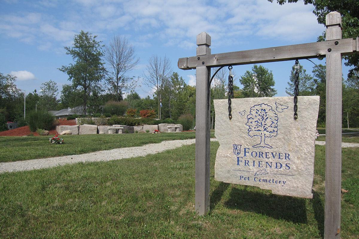 Oaklawn Memorial Gardens - Funerals, Burial, Cremations in Indianapolis