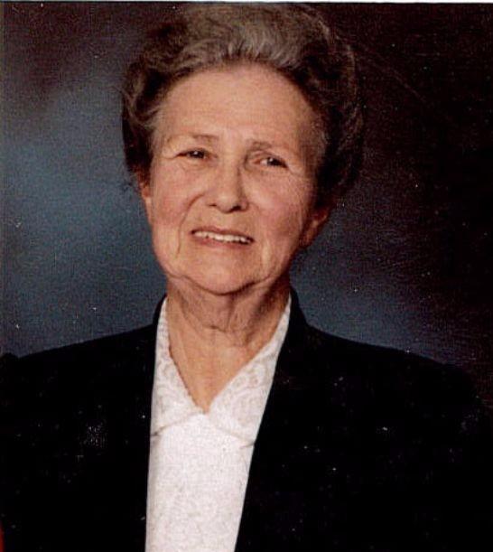 Dorothy B Ausbrooks Flanner Buchanan