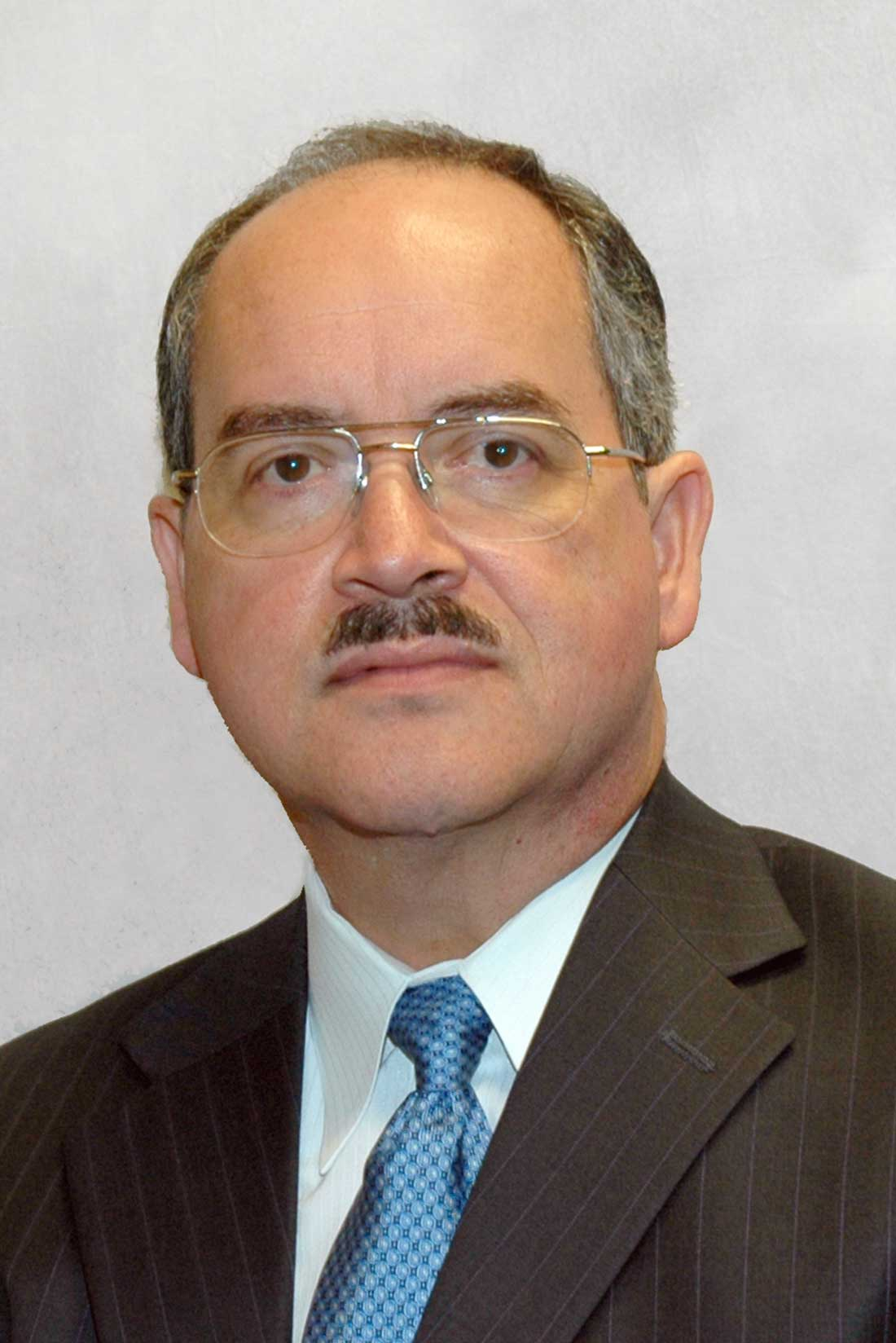 Carlos Figueroa : Senior Vice-President, Chief Financial Officer