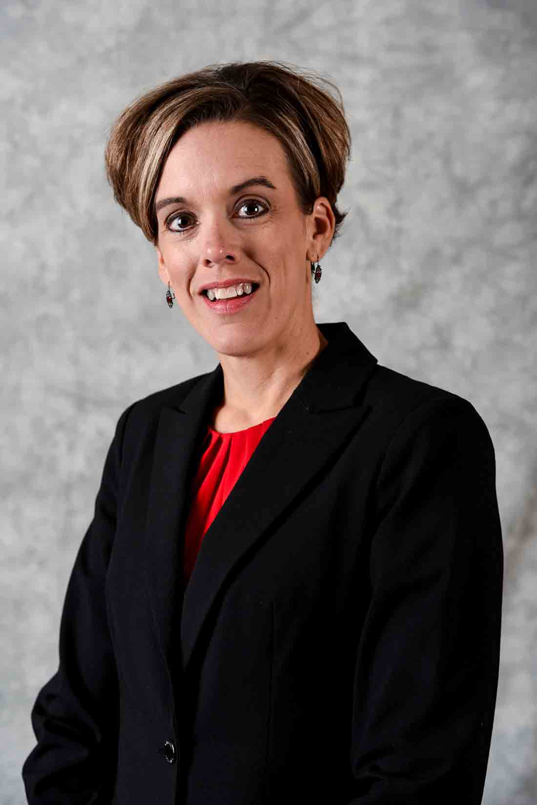 Jan Smith, CFSP, Vice-President, Funeral Operations; Managing Director/Funeral Director