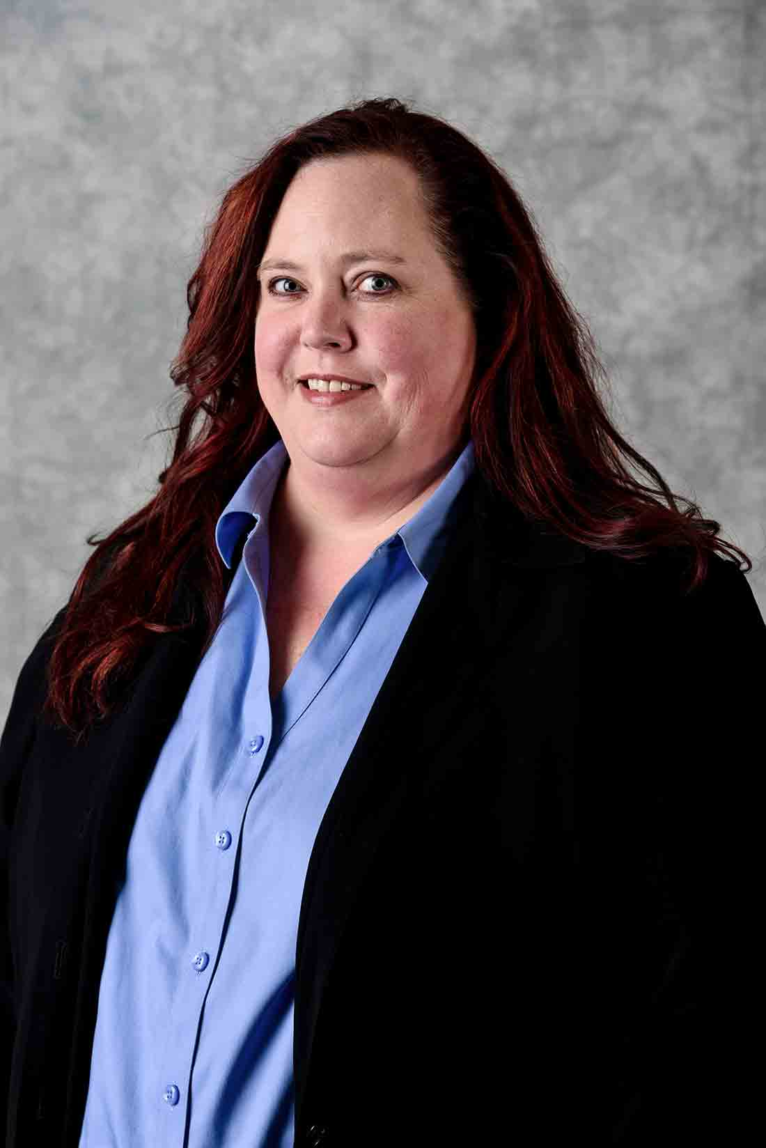 Amy Swinford : Funeral Director/Control Manager