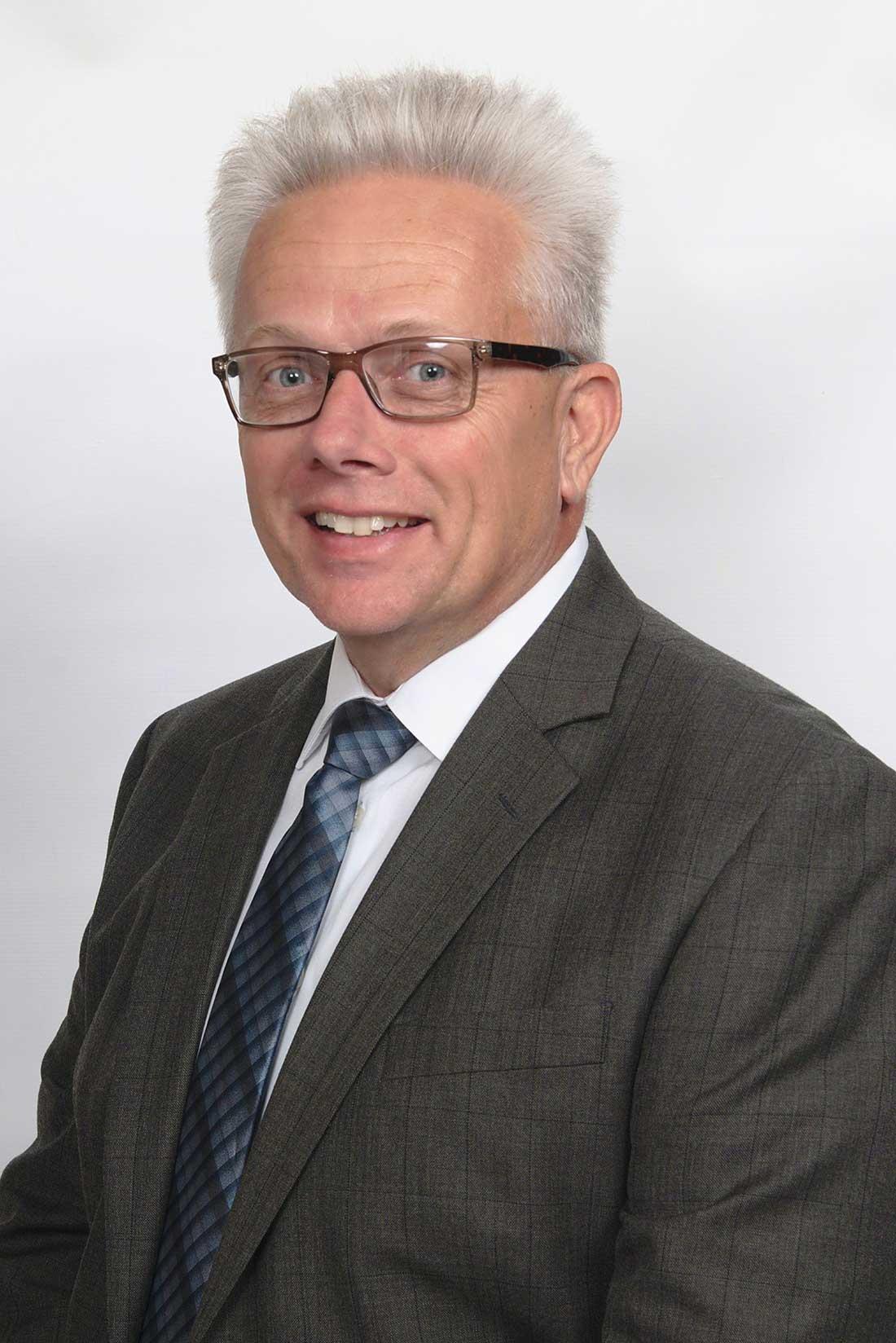 Tim Taylor, CFSP : Managing Director/Funeral Director