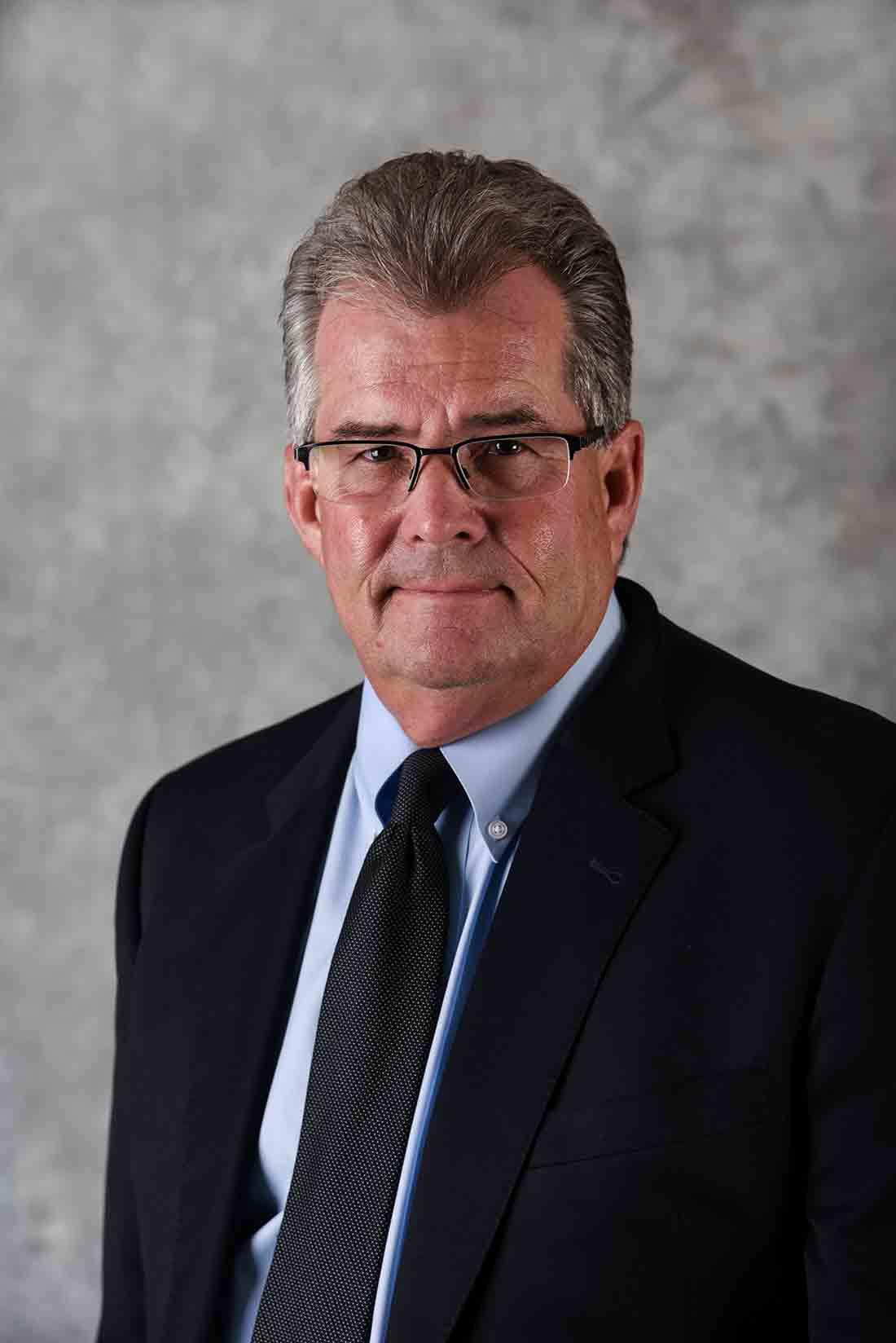 Frank Cooper : Family Service Advisor