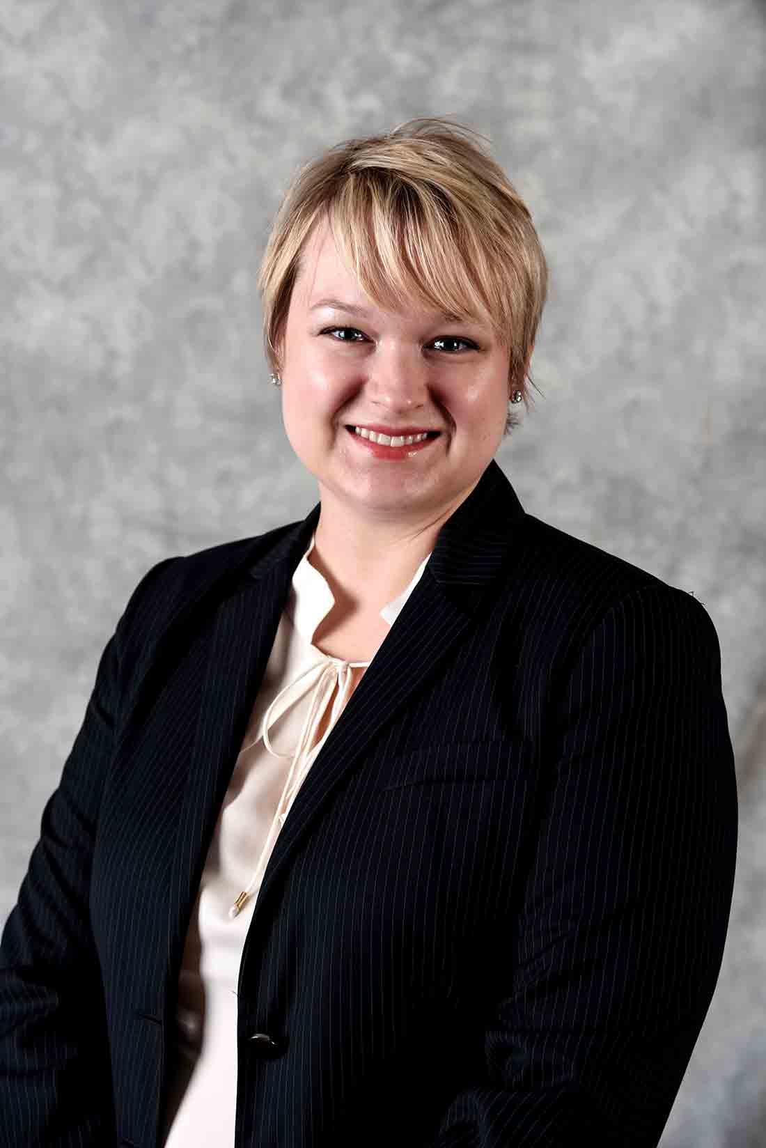 Krista Vanlandingham, CFSP : Managing Director/Funeral Director