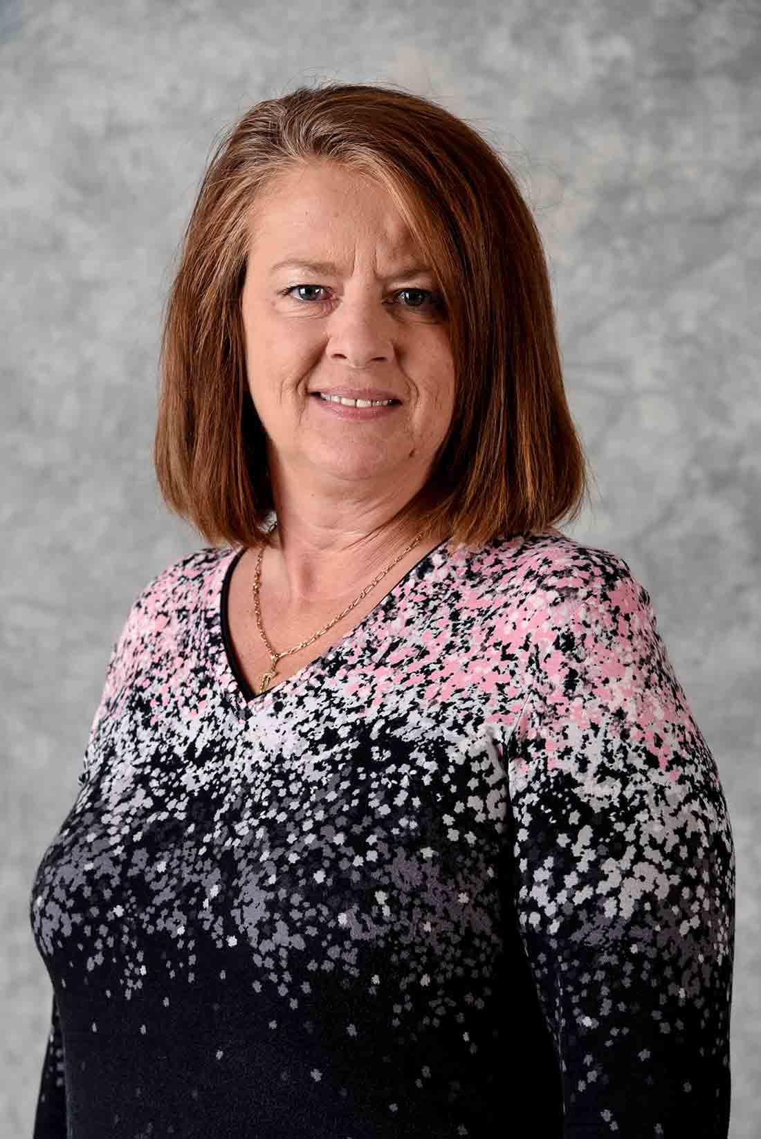 Karen Becvar : Executive Administrator