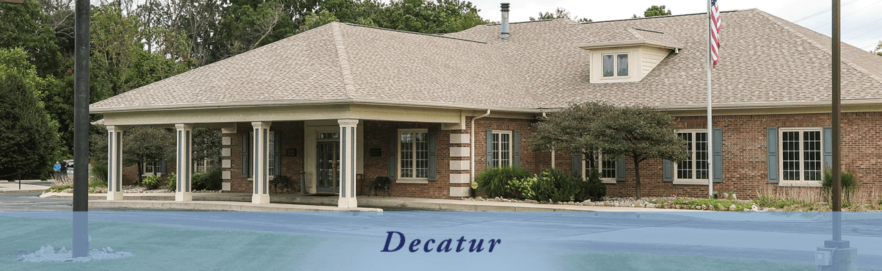 Decatur Township Cremation
