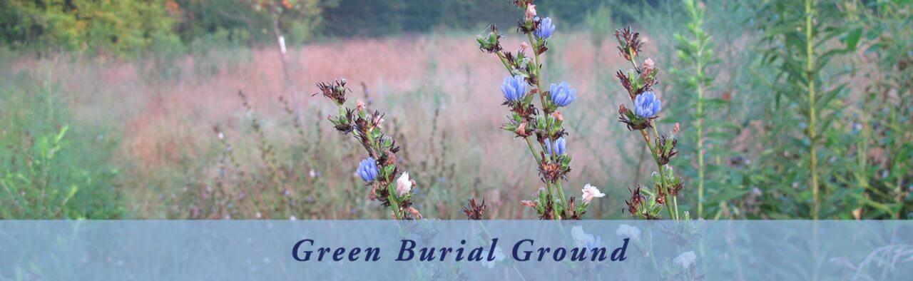 Green Burial Ground/Kessler Woods