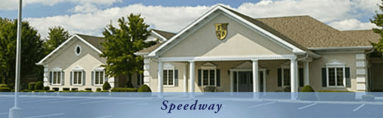 Speedway Funeral Home