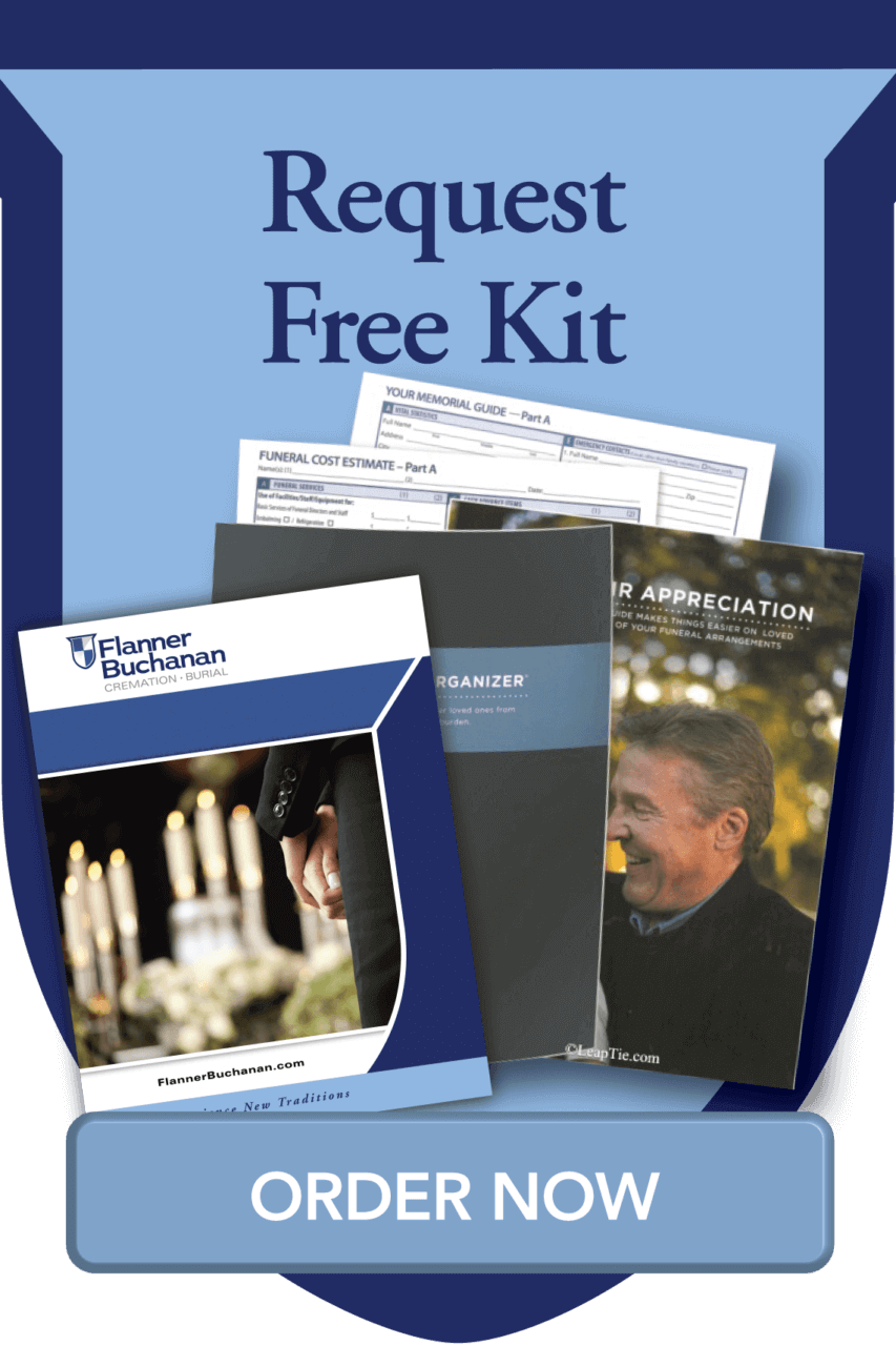 Request a FREE Planning Kit