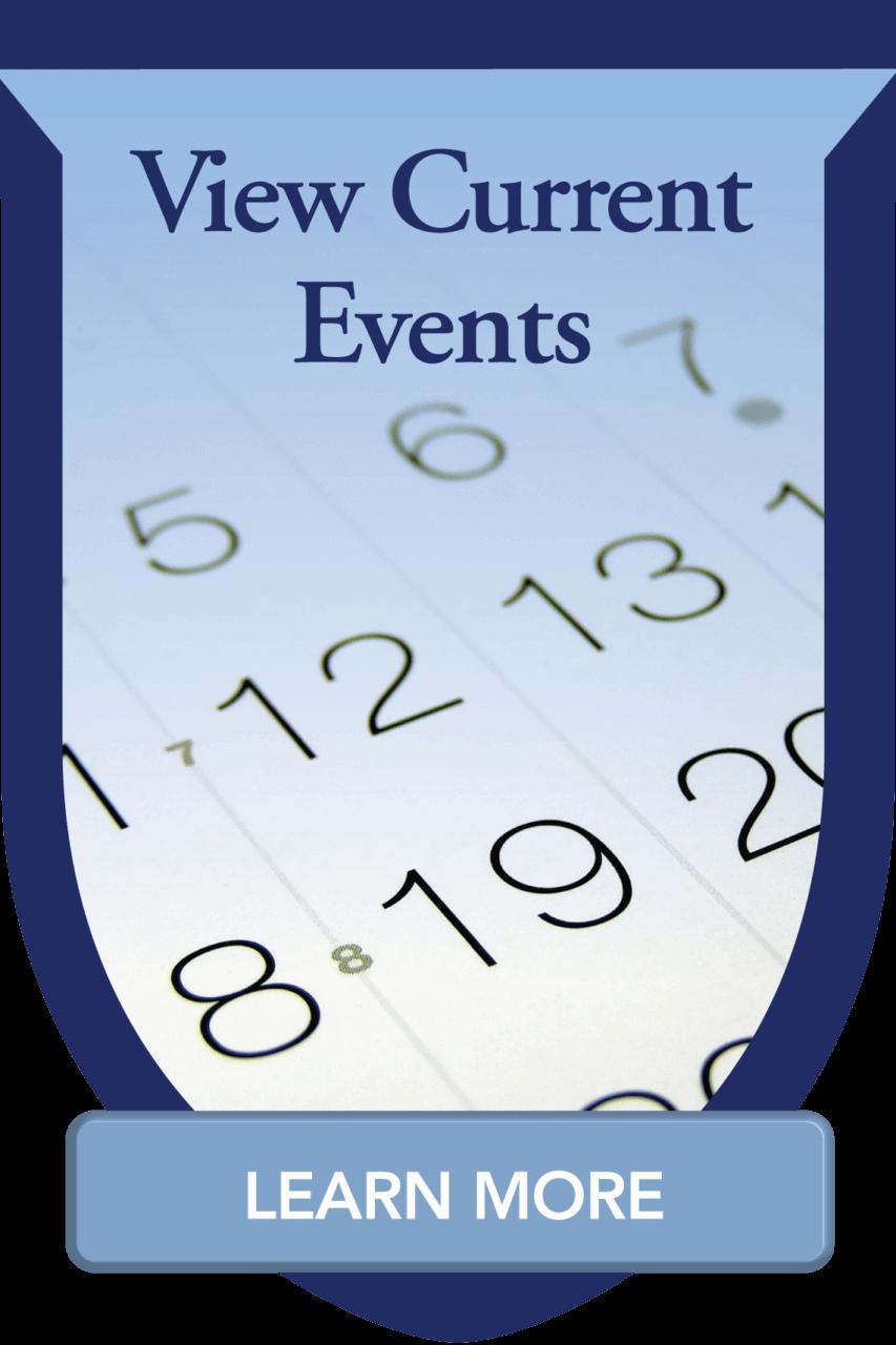 View Current Events Calendar