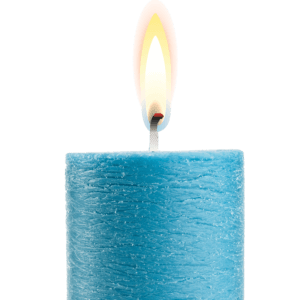 Candle 7