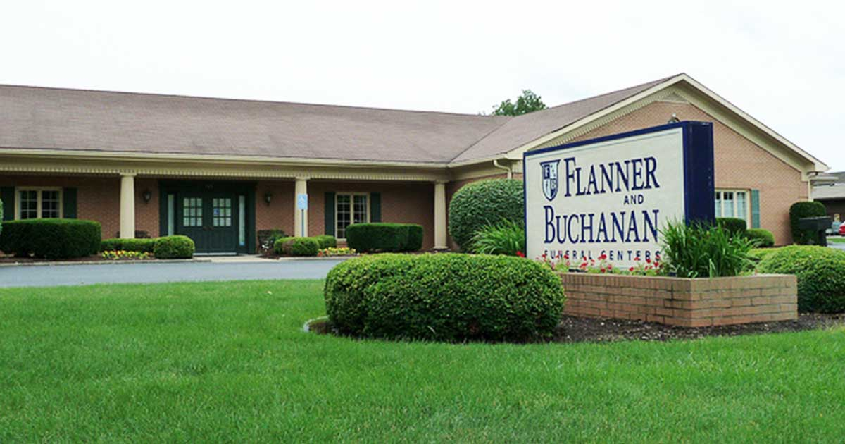 Carmel - Flanner Buchanan Indianapolis Funeral Homes