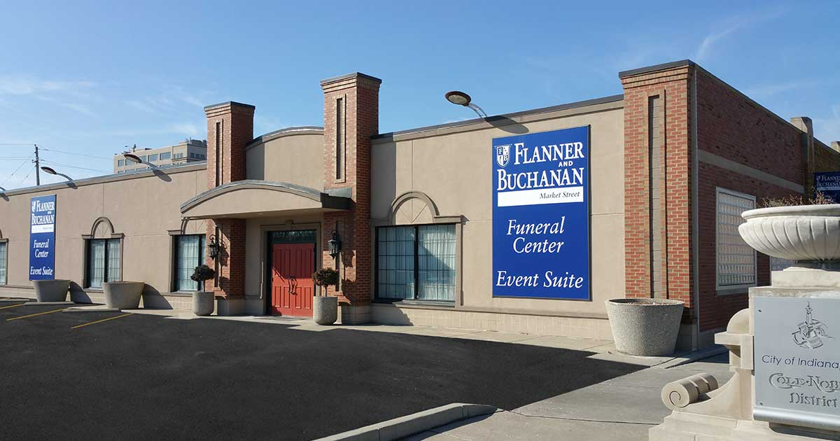 Market Street - Flanner Buchanan Indianapolis Funeral Homes