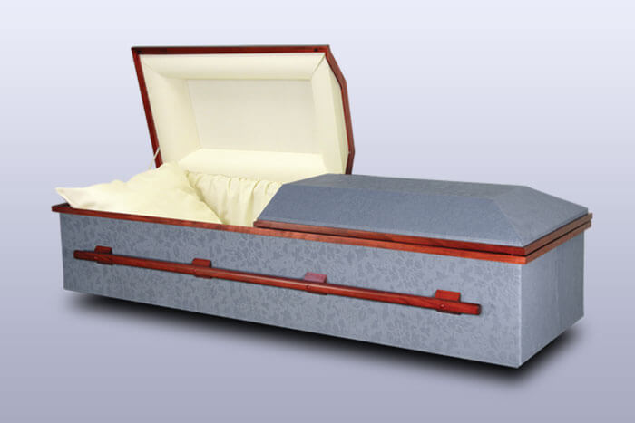 Cremation and Green Burial Casket Options