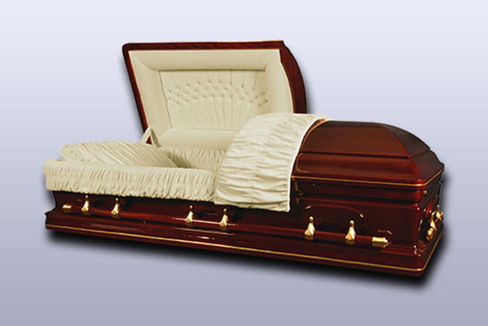 Wood Casket Options
