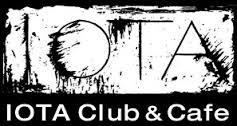 IOTA Club and Cafe