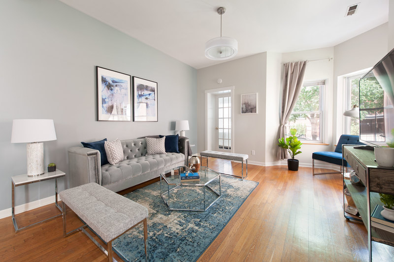 Sophisticated 4br In Lincoln Park Neighborhood Apartment Rentals Sonder