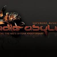 Buy Tickets to AUDIO ASYLUM: AIUs 10 Year Ann in Maywood