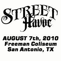Car Show At Freeman Coliseum