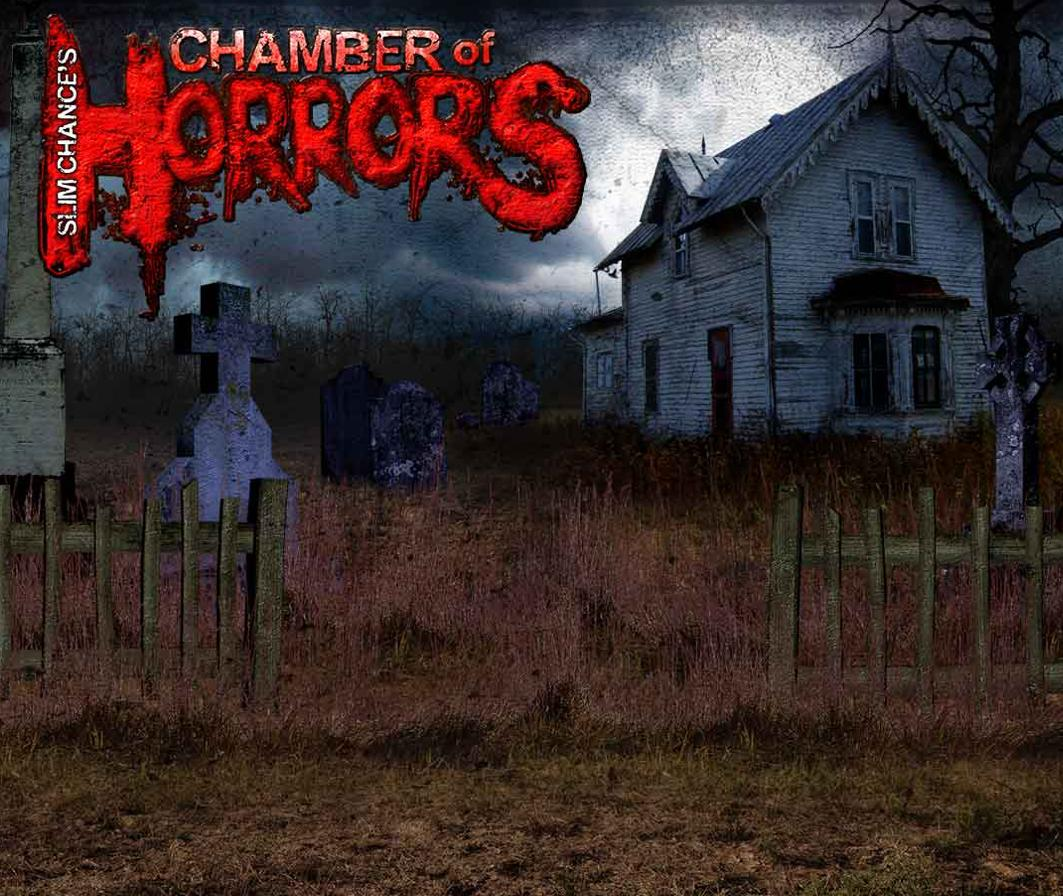 Slim Chance's Chamber of Horror: Main Image