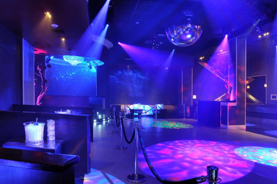 HEAT Nightclub: Main Image
