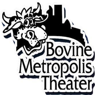 Bovine Metropolis: Main Image