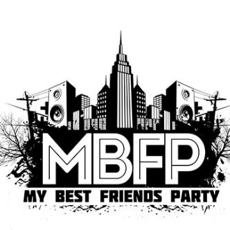 my best friends party: Main Image