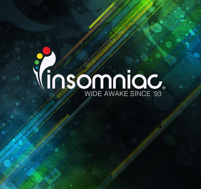 Insomniac: Main Image