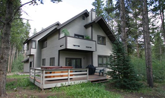 vacation rental 50501025480Colorado