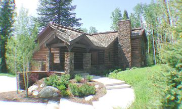 vacation rental 50501037190Wyoming