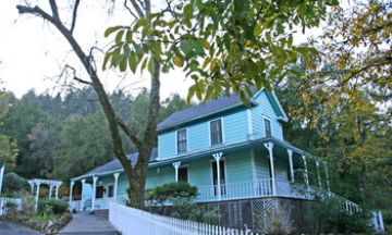 vacation rental 50501048384California