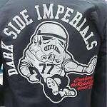 Darkside Imperials Logo